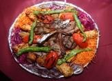 Derviş Kebabı