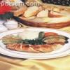 Dil Peynirli Mantarlı Piliç Sarma (4 Kişilik) Tarifi