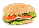 Diyet Sandviç