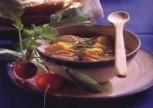 Ekmekli Soğan Çorbası 4 Kişilik Tarifi