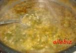 Ekşili Sarımsak Çorbası Tarifi
