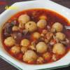 Ekşili Yuvalama Çorbası… Tarifi