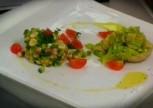Enginarlı Ahtapot Salatası Tarifi