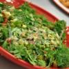 Enginarlı Sebze Salatası Tarifi