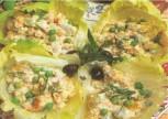 Etimekli Bezelye Salatası 4 Kişilik Tarifi
