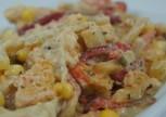 Etimekli Sebze Salatası Tarifi