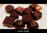 Ev Yapımı Çikolata Tarifi