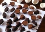 Evde Çikolata Yapımı Tarifi