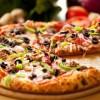 Evde Mantarli Biberli Pizza Tarifi