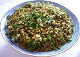Fasulyesi Salatasi