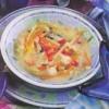 Fener Balığı Çorbası 4 Kişilik Tarifi