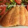 Fileto Balık Tava Tarifi
