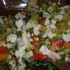 Firinda Karnibahar Brokoli Tarifi