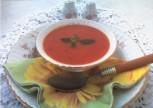 Fırınlanmış Domates Çorbası 6 Kişilik Tarifi