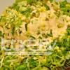 Fıstık Soslu Karnabahar Salatası Tarifi