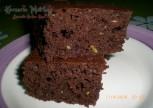 Frambuazlı Browni Pasta Tarifi