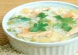 Füme Balık Çorbası 4 Kişilik Tarifi