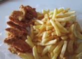 Galetalı Tavuk