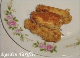 Garnitürlü Tavuk Sarma