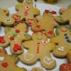 Gingerbread Zencefilli Kurabiye Tarifi