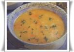 Hamsi Çorbası 4 Kişilik Tarifi