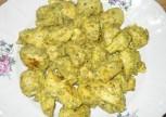 Hardallı Tavuk Tarifi