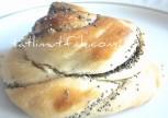 Haşhaşli Kete Çörek Tarifi