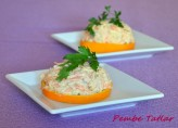 Havuclu Kereviz Salatasi