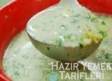 Hindi Suyuna Sebze Çorbası