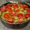 Hindili Patlıcan Tarifi