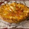 Hollanda Usulü Elmalı Kek Tarifi