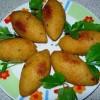 Içli Patates Köftesi
