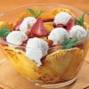 Ingiliz Kremali Meyve Salatasi Tarifi