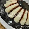 Irmikli Çikolata Soslu Pasta Tarifi