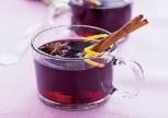 Iskandinav Usulü Sıcak Şarap Tarifi