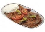 Iskender Kebab Tarifi