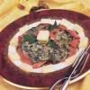 Ispanaklı Pirinç Tartı 4 Kişilik Tarifi