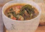 Lahana Çorbası 5 Kişilik Tarifi