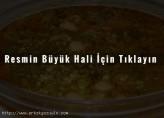 Kara Lahana Yemeği
