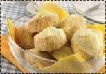 Limonlu Çörek Tarifi