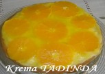 Limonlu Kremali Pasta Tarifi