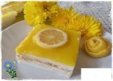 Limonlu Muhallebi (bisküvili)