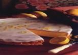 Limonlu Pasta 14-16 Parça Tarifi