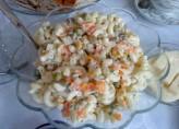Makarna Salatasi…