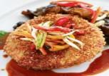 Mango Sosulu Körili Sebze Böreği Tarifi