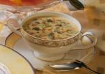 Mantar Çorbası Yapılışı Tarifi