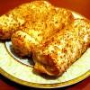 Mantarli Tavuk Börek Tarifi