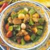 Mantarlı Ve Jambonlu Sıra Kebabı 4 Kişilik Tarifi