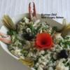 Mavi Yengeç Salatası