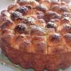 Mayalı Ve Meyveli Kek Tarifi